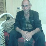 Vahan 52 года (Козерог) Капал