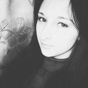 Алина, 20, г.Куса