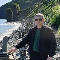 Андрей, 41 год, Близнецы, Владивосток