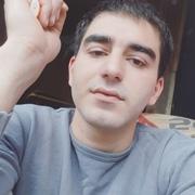 Артур, 24, г.Тверь