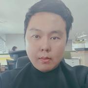 James Kang 35 Сеул