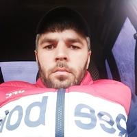Ахмед, 31 год, Водолей, Москва