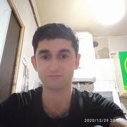Алишер, 30, г.Владимир