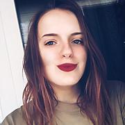 Аленкка, 22, г.Воскресенск