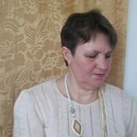 Наталья, 56 лет, Лев, Донецк