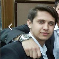 Юрій, 23 роки, Телець, Львів