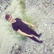 Andrey, 26, г.Гурьевск