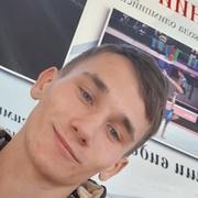 Александр Ягупов 19 Астрахань