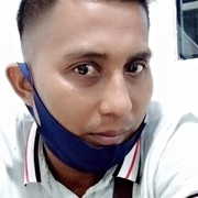 Efendi, 36, г.Джакарта