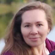 Людмила, 40 лет, Козерог