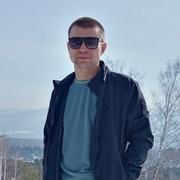 Андрей 33 Железногорск