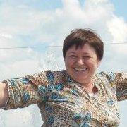 Подружиться с пользователем Наталья 55 лет (Рыбы)