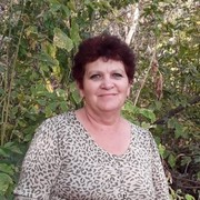 Ирина 56 лет (Овен) хочет познакомиться в Острогожске