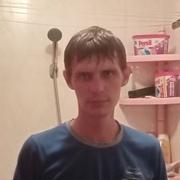 Денис, 30, г.Чапаевск