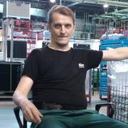 Андрей Чернышов, 50, г.Грязи