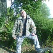 Алексей, 44, г.Черняховск