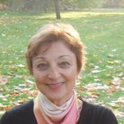 Любовь, 63, г.Звенигород