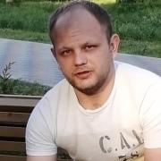 Никита, 27, г.Зерноград