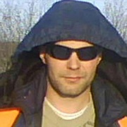 Evgen Aleksandrovich 38 лет (Овен) Оха