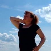 Ирина 46 лет (Телец) Колпино