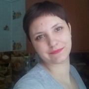 Анечка 36 лет (Телец) Лесосибирск