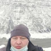 Дмитрий Малышев 41 Ачинск