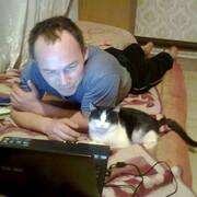 Алексей Хондрюков, 39, г.Похвистнево