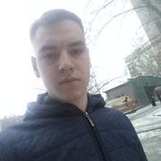 Влад, 19, г.Караганда