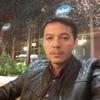 Алишер, 35, г.Стамбул