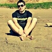 Александр, 23, г.Горнозаводск