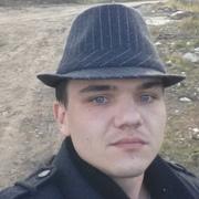 Димас 35 лет (Водолей) Краснозаводск