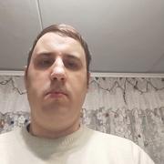 Александр 31 год (Стрелец) Николаев