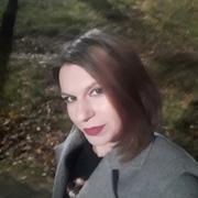 Наталья Поскребышева 30 Качканар