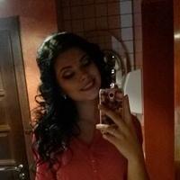 Катерина, 22 года, Рак, Москва
