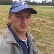 николай, 23, г.Андреаполь