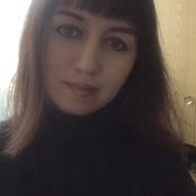 Юлия, 35, г.Пущино
