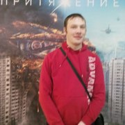 виктор, 32, г.Волхов