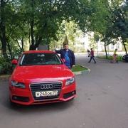 Алексей, 40, г.Ипатово