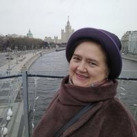 Светлана, 63 года, Дева, Москва