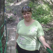 Антонина, 57, г.Калининск