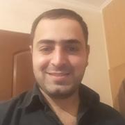 Левон, 30, г.Георгиевск