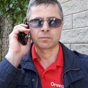 Roman, 58, г.Дублин