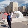 Серёга, 21, г.Минусинск