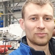 Антон Хвещук 28 Солигорск