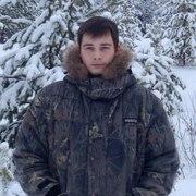 Алексей, 28, г.Вуктыл