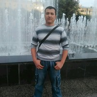 Восид, 40 лет, Водолей, Санкт-Петербург