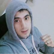 Расул Юсупов, 25, г.Новосибирск