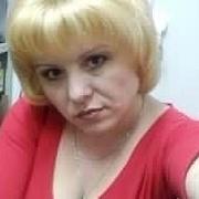 Жанна 53 Кимовск