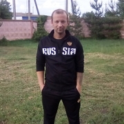 Валерий Лысенко, 31, г.Старый Оскол