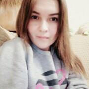 Ангелина Гой, 20, г.Чебоксары